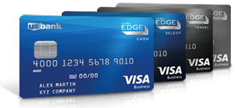 Us bank business edge contact us for Us bank business credit card login