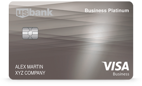 U S Bank Business Edge Platinum Card