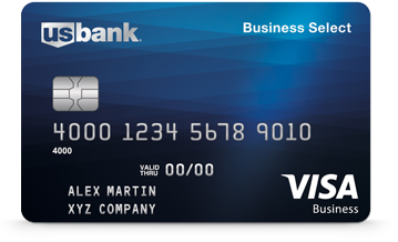 Us bank business edge select rewards credit card us bank business edge select rewards card reheart Image collections