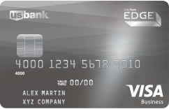 Us bank business edge credit cards designed for small business borrowing colourmoves